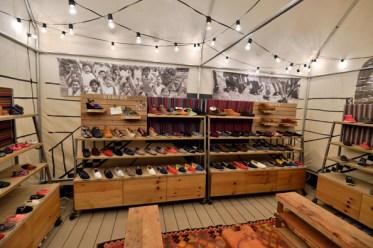 LaLa Land Retail, Abbot Kinney