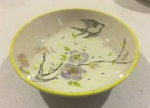 Empty Bowls 2017, FRCH
