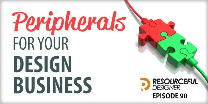 Peripherals For Your Design Business – RD090