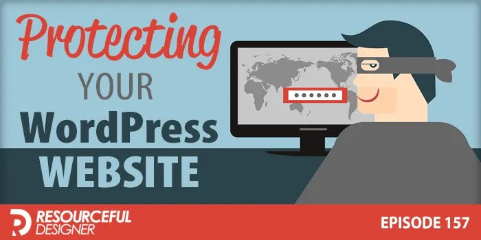 Protecting Your WordPress Website – RD157