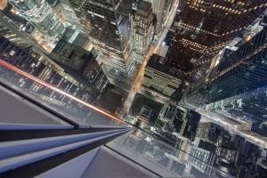 Tom-Ryaboi, rooftopping, photography