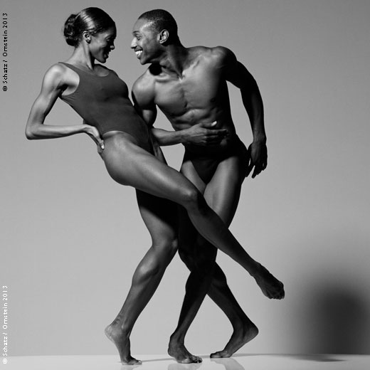 howard-schatz, beverly-ornstein, schatz-ornstein-studio, fine-art-photography, dance-photography