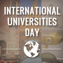 International Universities Day