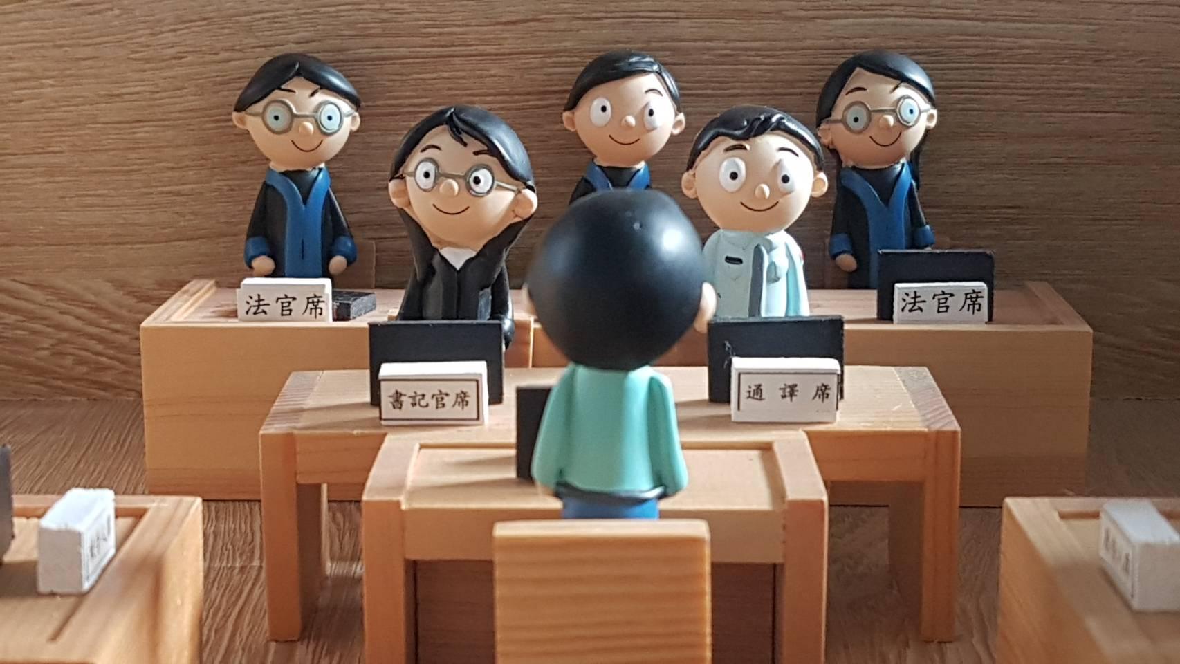 書記官工作秘辛 打字速度是關鍵-最新消息-三民輔考