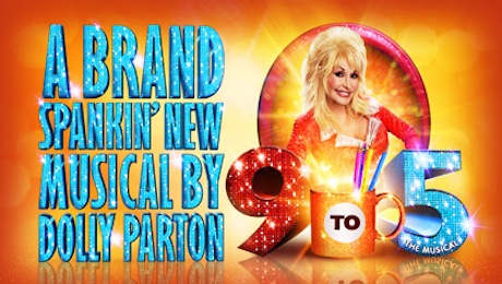 Dolly Parton - 9 To 5 The Musical Tickets at New Wimbledon Theatre,