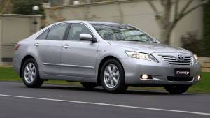 Toyota Camry used review   20062012   CarsGuide