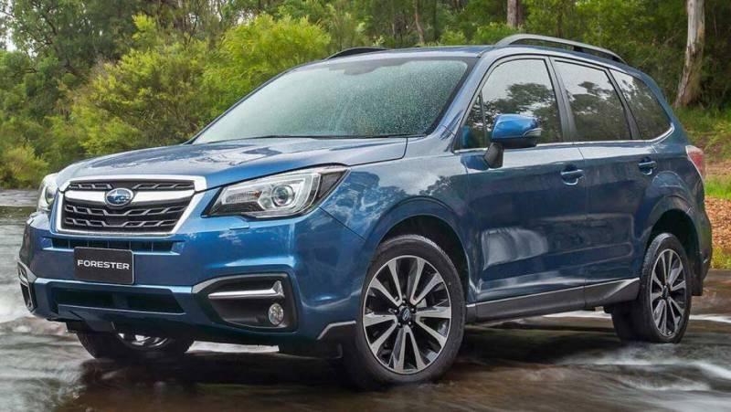 Image Result For Subaru Suv Price