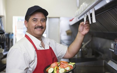 Guest Post: 4 Steps to Keep Pesky Pests Away from Commercial Kitchens