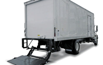 Liftgate Service: What is It, and Why Do You Need It?