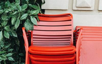 Aluminum Furniture: Your Commercial Patio Hero