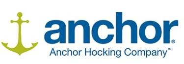 Anchor Glassware