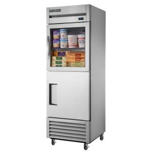 True T-23-1-G-1-HC~FGD01 Reach In Refrigerator