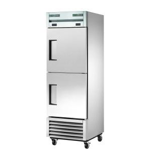 True T-23DT-HC Dual Temp Refrigerator/Freezer