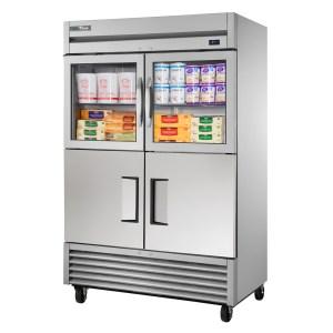 True T-49-2-G-2-HC~FGD01 Reach In Refrigerator