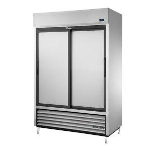 True TSD-47-HC Sliding Door Reach-In Refrigerator