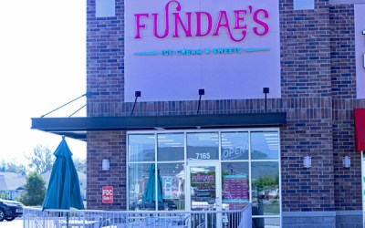 Customer Spotlight – Fundae's Ice Cream & Sweets