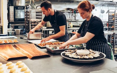The ABCs of Restaurant Health Inspections