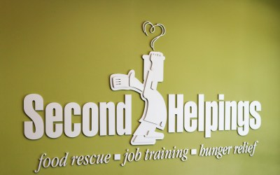 Customer Spotlight: Second Helpings Makes a Significant Impact