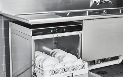 Choosing the Right Equipment for Your Dish Room