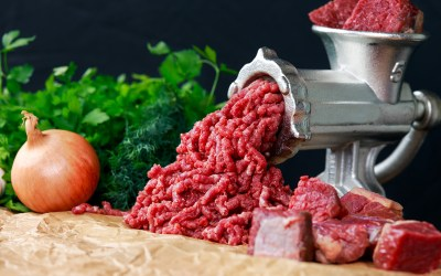 Tips to Safely Use a Commercial Meat Grinder