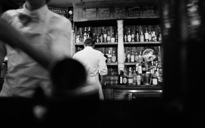 10 Common Mistakes Bar Owners Make