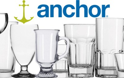 The 4 Biggest Questions About Your Bar Glasses, Courtesy of Anchor Hocking
