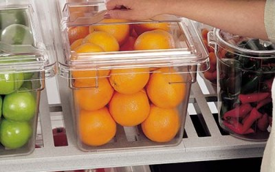 Plastic Food Storage Containers: Your Organization Solution