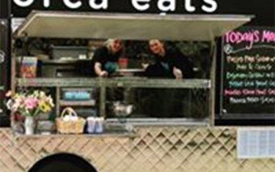 A Day in the Life of a Food Truck Operator