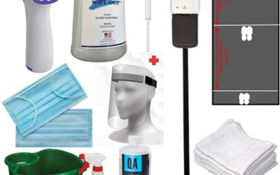 Top Coronavirus Safety Products and Why You Need Them
