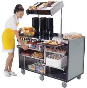 Lakeside Mart Cart