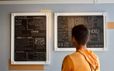 How to Create a Menu for Food-Sensitive Customers