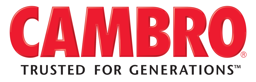 Cambro Manufacturing: Trusted for Generations