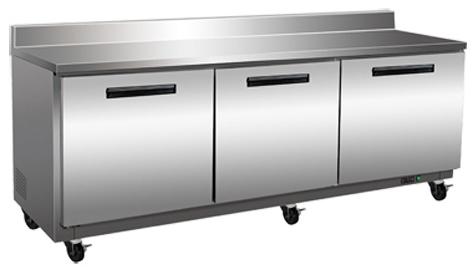 Refrigerated Worktop Unit