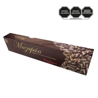Especial Mazapán Sanborns Chocolate
