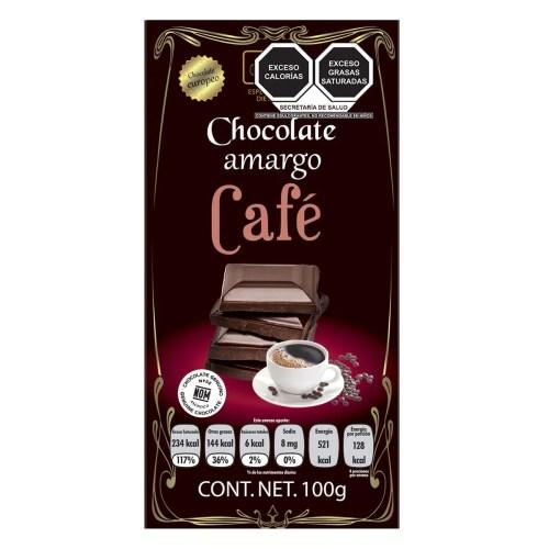 Chocolate Holex