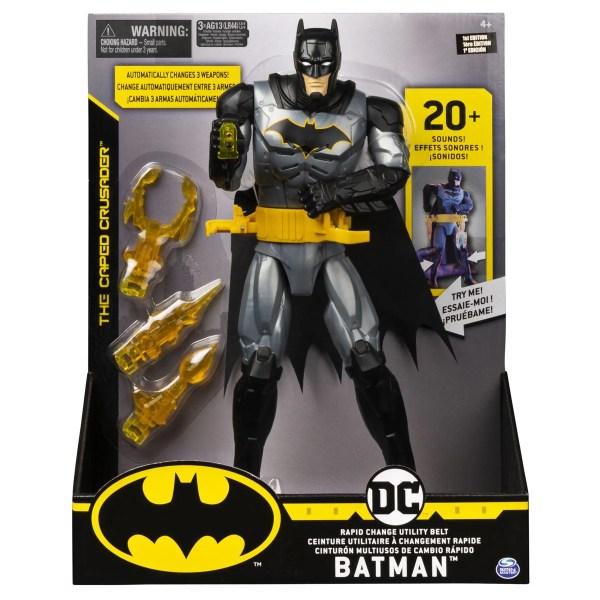 Figura 12 De Lujo Batman