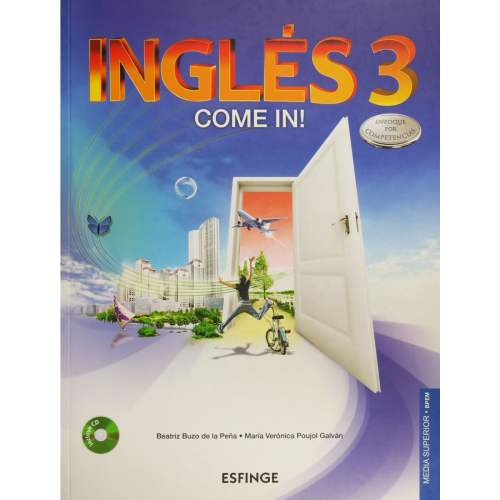 Inglés 3 Come In!