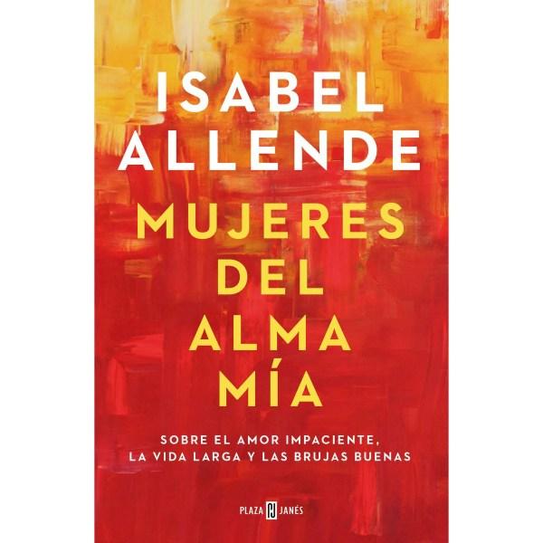 Mujeres del Alma mía, edición dedicada a los lectores de Sanborns