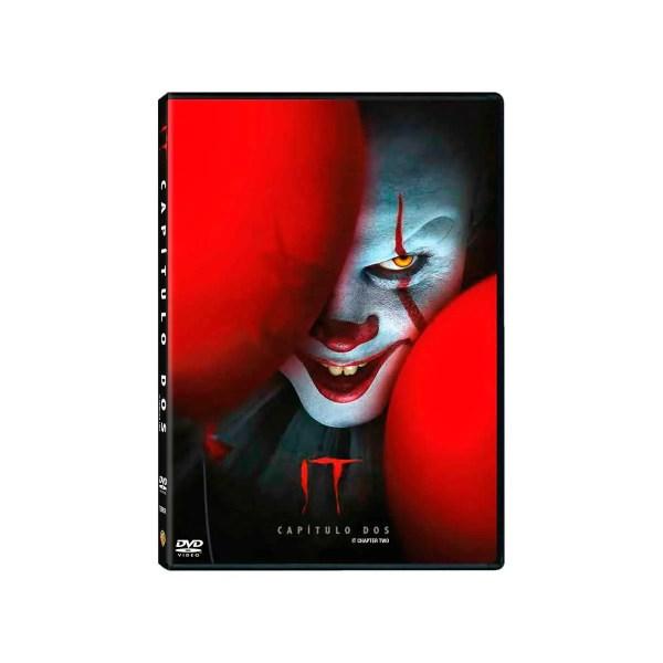 Dvd It Capitulo II