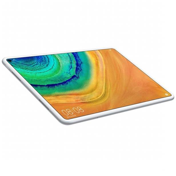 Tableta Huawei Matepad Pro 8+ 256G Hms Blanco