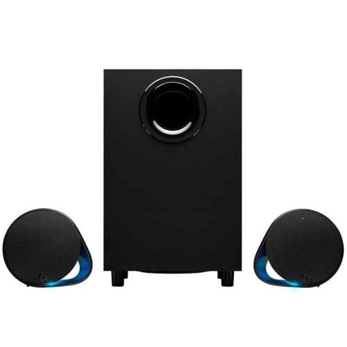 Bocinas Gamer LOGITECH G G560 Bluetooth Iluminación RGB 980-001300