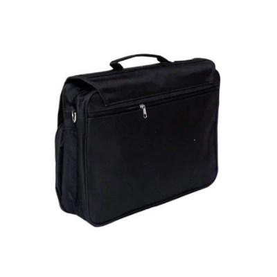 Porta Laptop Negro