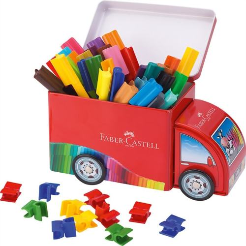 Connector Truck Con 33 Faber-Castell