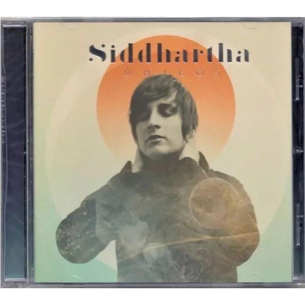 CD Siddhartha ~ Únicos