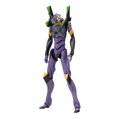 Evangelion Unidad 01 Test Type Figura Armable Kotobukiya