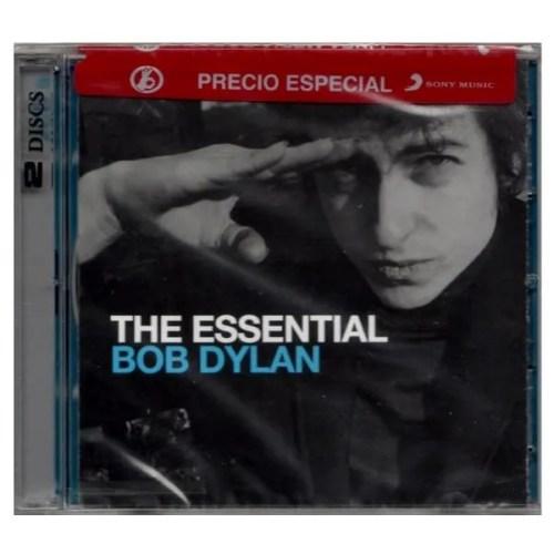 CD Bob Dylan ~ The essential (2CD)