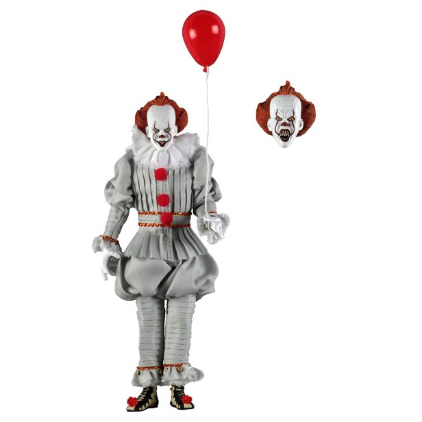 NECA IT 2017 - Pennywise