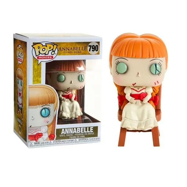 Funko Pop Figura Annabelle 790