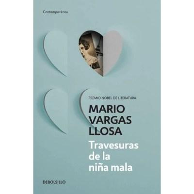 TRAVESURAS DE LA NIÑA MALA