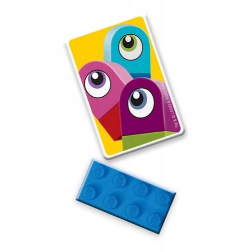 Paquete De Gomas De Duplo En Lego® Movie 2